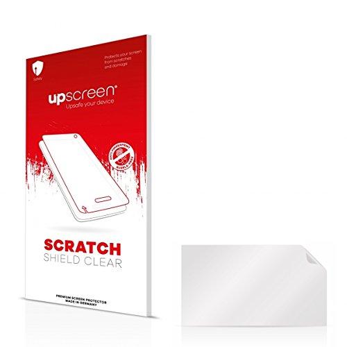 upscreen Scratch Shield Clear Bildschirmschutz Schutzfolie für Toshiba Satellite C50-A (hochtransparent, hoher Kratzschutz)