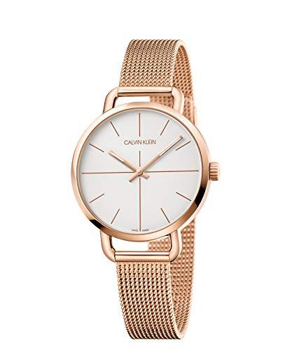Calvin Klein Reloj Analógico-Digital para Unisex Adultos de
