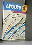 ANGLAIS 6EME. Edition 1996