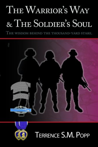 Warrior's Way and the soldiers soul