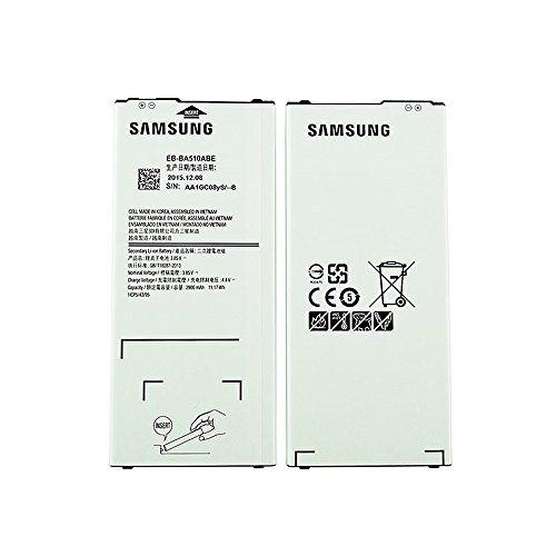 Akku Samsung Original A510F Galaxy A5 2016 Li-Ion 2900mAh