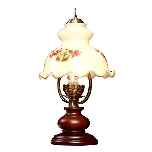 Qivor candelabro Lámpara de Mesa Decorativa