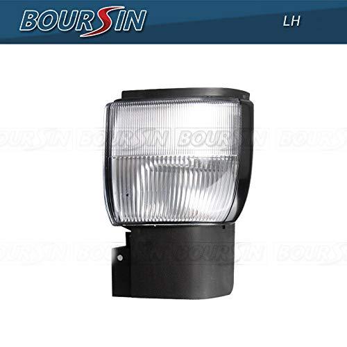 Corner Lamp For Nissan UD 1800 2000 2300 2600 3000 3300 1995-2010 Driver Side