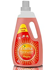 Fiama Happy Hand Wash 1000ml Bottle