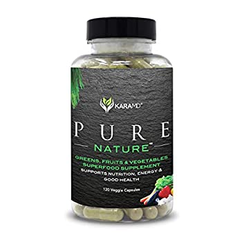 Best pure nature Reviews