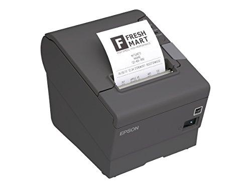 Epson C31CA85656 TM-T88V Thermal Receipt Printer...