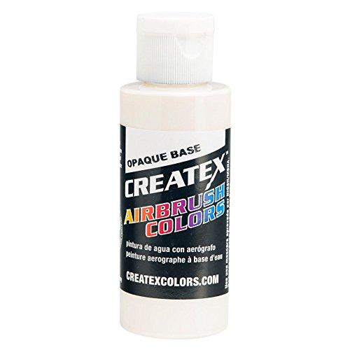 Createx 5602-4Z Createx Opaque Base CREATEX OPAQUE MEDIUM by Createx