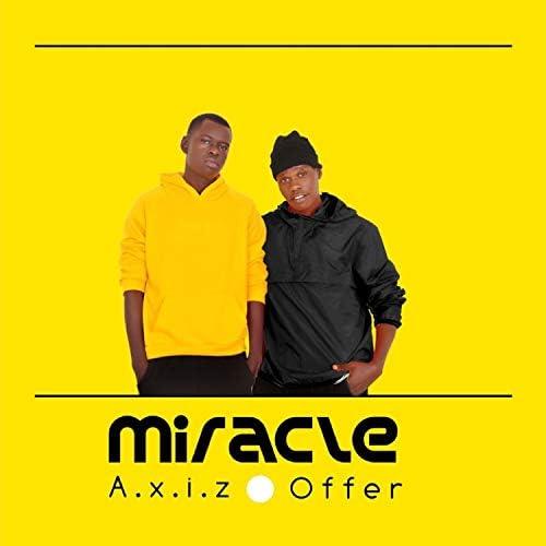 Offer & A.x.i.z