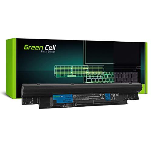 Green Cell Batería para DELL Inspiron 13z N311z 14z N411z P17S Latitude 3330 P18S Vostro V131 V131D V131R Portátil (4400mAh 11.1V Negro)