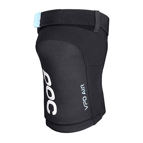 POC Joint VPD Air Knee Knieschoner, Uranium Black, Large