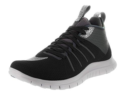 Nike Herren 805890-002 Basketballschuhe, schwarz Anthrazit Wolf Grau, 45 EU