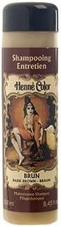 Henné Color Henna Shampoo Care 250 ML Paraben-Free