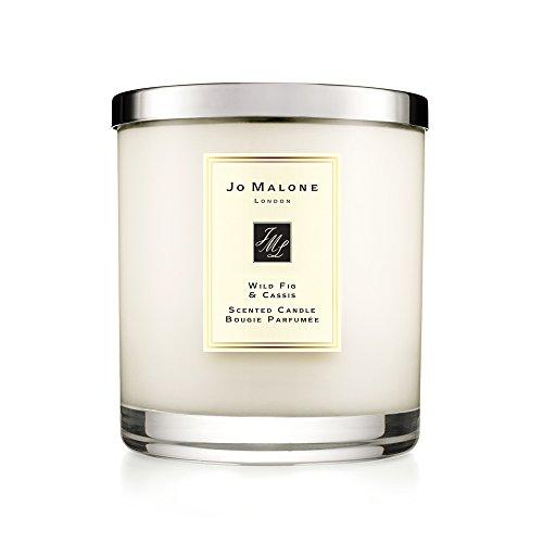 Jo Malone London Wild Fig & Cassis lixus – Vela aromática 2,5 kg – 2500 g