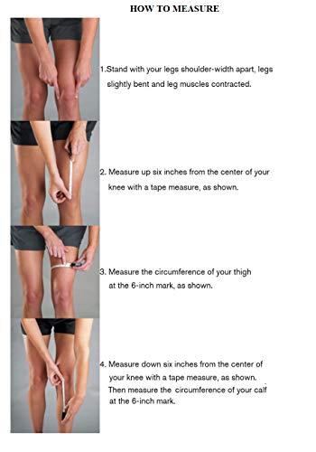 DonJoy Legend SE-4 Knee Support Brace: ACL (Anterior Cruciate Ligament), Left Leg, Medium