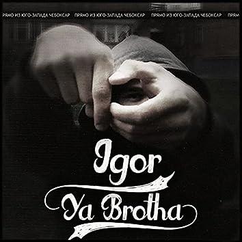 Ya Brotha
