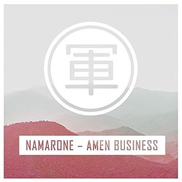 Amen Business