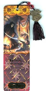 Harry Potter and the Prisoner of Azkaban -- Tasseled Bookmark