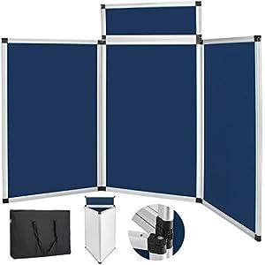 vidaXL Biombo Divisor de 3 Paneles 260x180 cm Hogar Interior ...