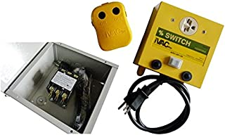 IVAC PRO SWITCH HP PACKAGE WITH REMOTE