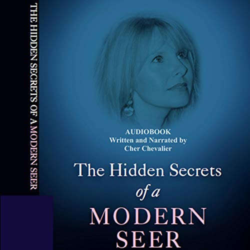 『The Hidden Secrets of a Modern Seer』のカバーアート