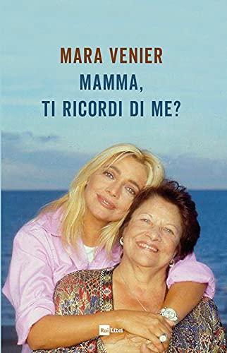 Mamma, ti ricordi di me? (Copertina rigida)