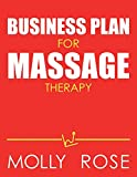 Business Plan For Massage Therapy