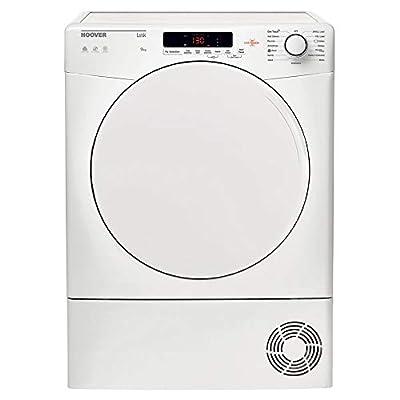 Hoover HLC9DF 9KG Condenser Tumble Dryer
