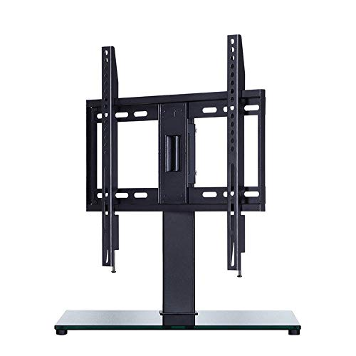Ramingt-Home TV-beugels, standaard, in hoogte verstelbaar, voor 32-60 inch flatscreen-tv-wandhouder