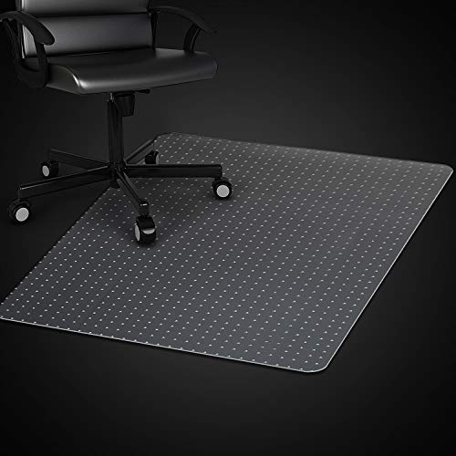 Azadx Home Office Chair Mat for Low, Standard and...