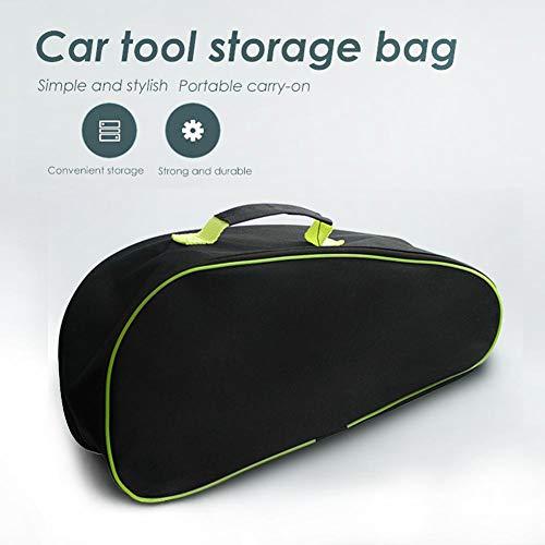 Dinapy Tragbarer Tasche Für Auto-Staubsauger, Tragbare Car Kit Aufbewahrungstasche Tragbare Werkzeugaufbewahrungstasche