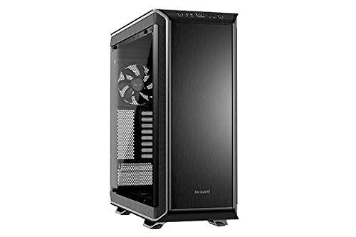 be quiet! BGW12 Dark Base PRO 900 Case, Silver