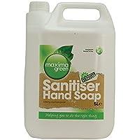 Jabón desinfectante Maxima, 5L