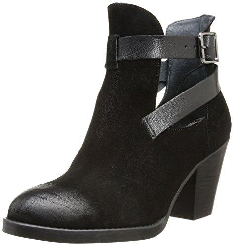 JONAK 277 Ameya Cr H4, Damen Stiefel & Stiefeletten Schwarz Noir (Croute Noir) 37