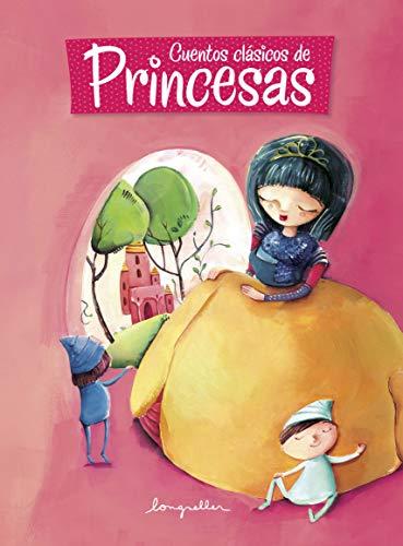 Cuentos clásicos de princesas: Aventuras Ilustradas