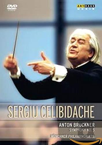 Sergiu Celibidache - Bruckner - Sinfonie Nr. 5