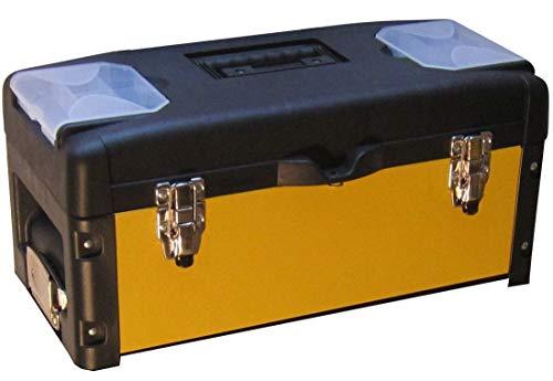 Werkzeugbox Erweiterungsbox für unsere Trolley-Serie 305 von AS-S