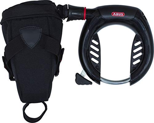 ABUS Pro Shield 5950 NR Rahmenschloss + 6KS/100 + ST 5950 Black 2021 Fahrradschloss