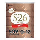 S-26 Alula Gold Soy 0-12 Months 900g