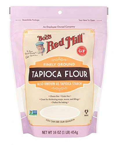 Bob's Red Mill Tapioca Flour/ Starch