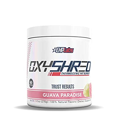 OxyShred Parent