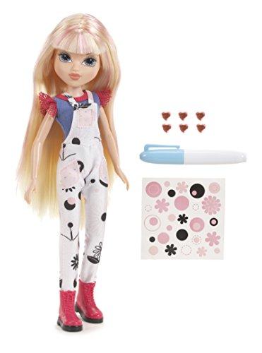 Moxie Girlz Art-itude poupée Avery