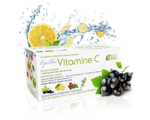 Climsom Pack Suplemento Vitamina C 100% Orgánico 100% Natur