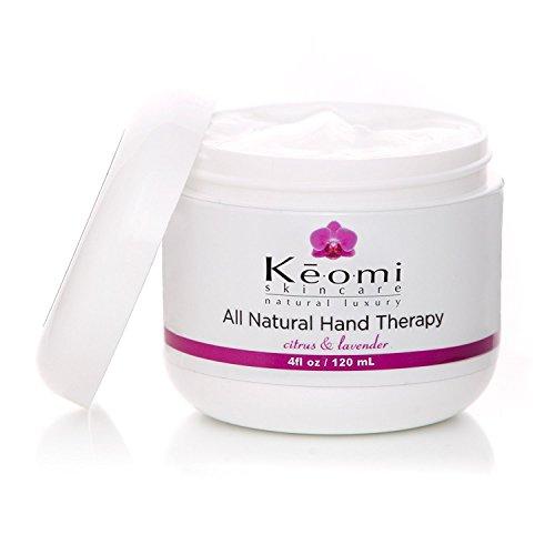 Keomi Naturals Hand Cream