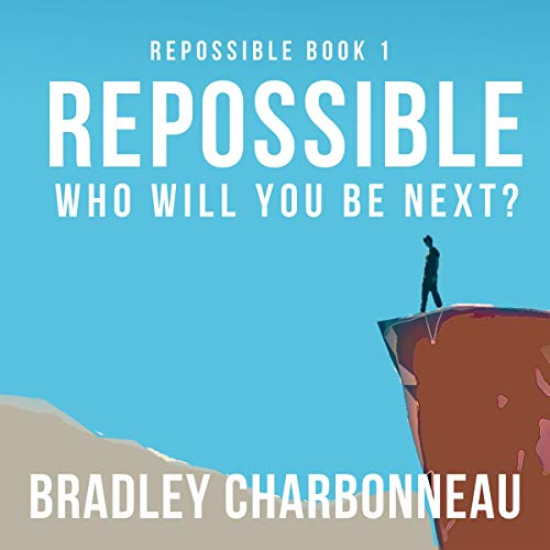 Repossible: Who Will You Be Next? cover art