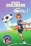 Goal ! - tome 1 Coups francs et coups fourrés (1)