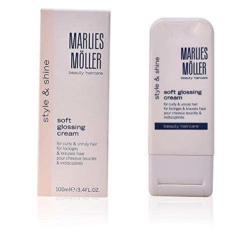 MARLIES MÖLLER Soft Glossing Haarcreme, 100 ml