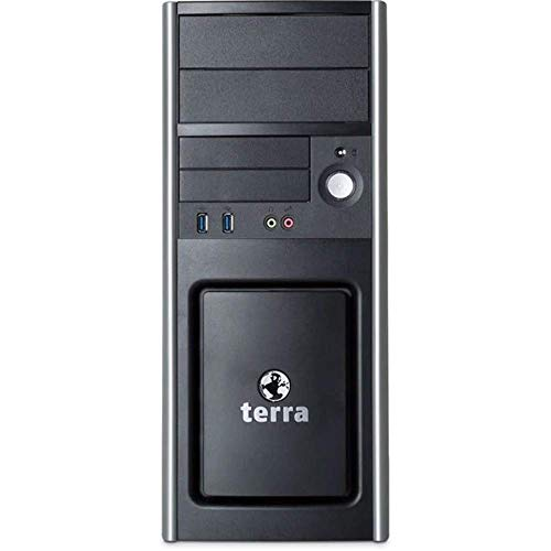 TERRA PC-BUSINESS 5000S - MDT - Core i3 6320 / 3.9 GHz