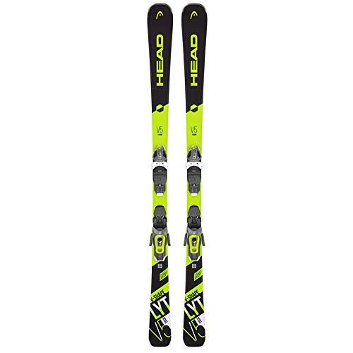 HEAD Ski V-Shape V5 X LYT + Bindung: PR 11 GW in der Länge: 177cm - Modell 2018/2019-315258