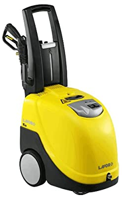 LavorWash - LAVOR RIO 1108 ELECTRIC HOT WATER HIGH PRESSURE CLEANER - 80520801 from Lavor