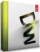 Adobe Dreamweaver CS5.5 Windows版 (旧製品)